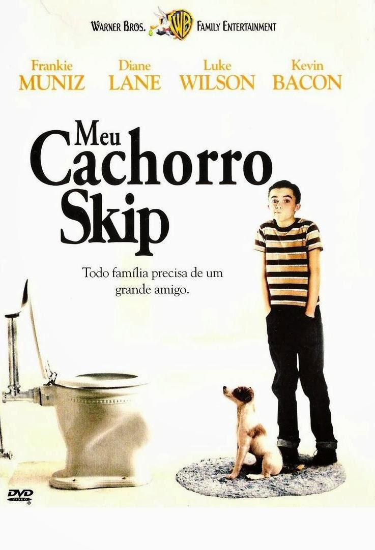 Meu Cachorro Skip – Legendado (2000)