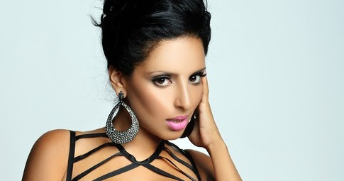 Haq's Musings: Pakistan's Top Fashion Models  Haq's Musin...