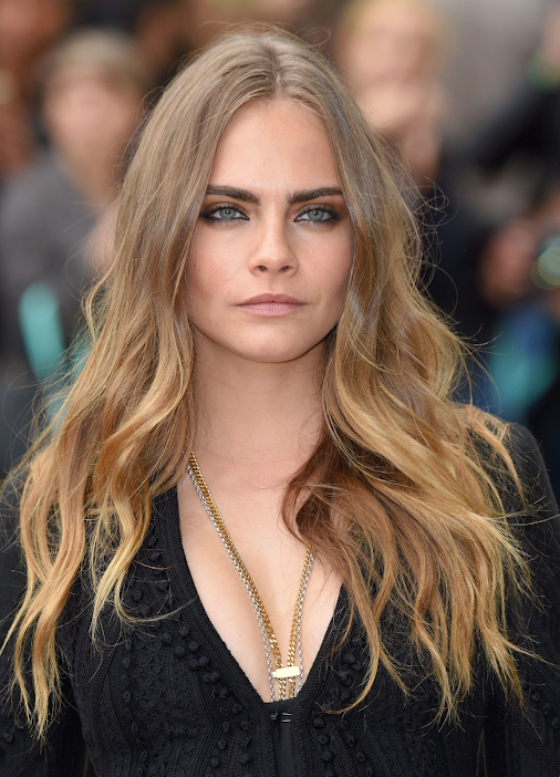 Cara Delevingne In Short Life (Cara Delevingne Biography) Full name Cara Jocelyn Delevingne Date of ...