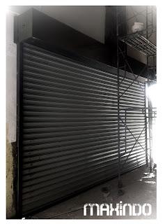 Jual- Rolling- Door- Industri