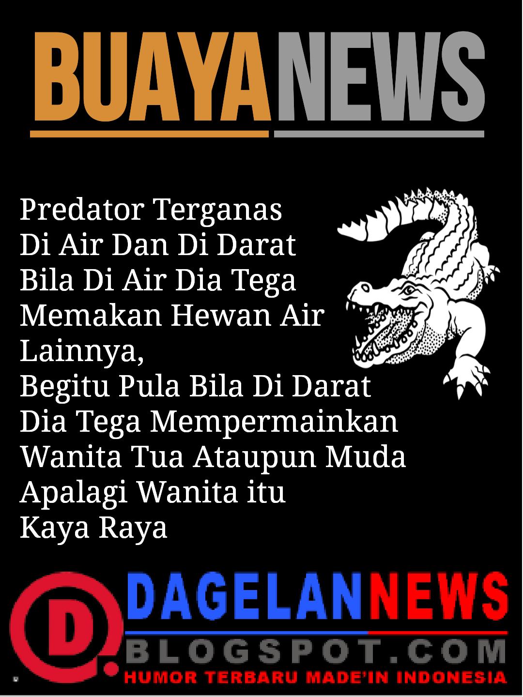 Celoteh Curhat Modus Gokil Dagelan News