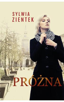 Próżna, recenzja, Sylwia Zientek, ArtMagda