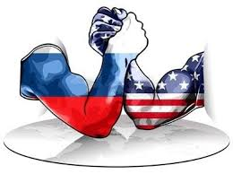 Výsledek obrázku pro Studená Válka