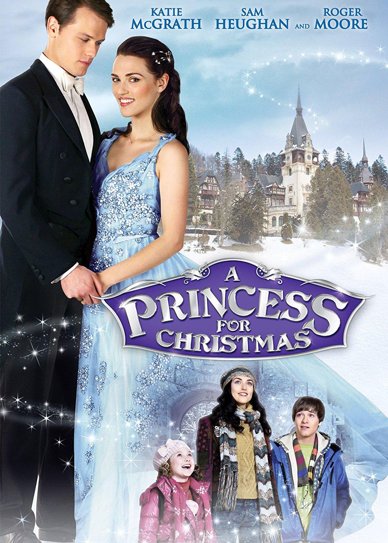 A Princess for Christmas (2011) ταινιες online seires xrysoi greek subs
