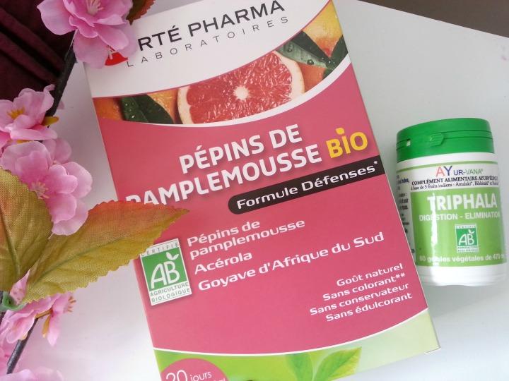 betrousse forté pharma compléments alimentaires