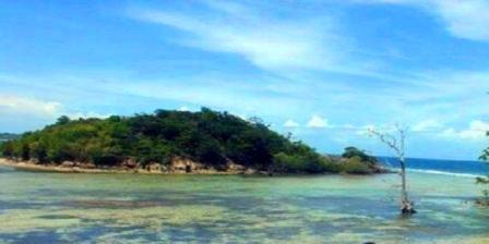 Pantai Ratatotok pantai lakban ratatotok