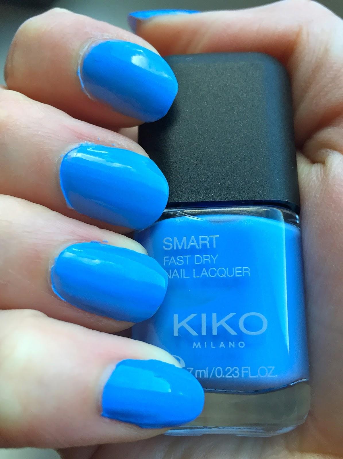 Smart Polish Nail Varnish - Creative Touch