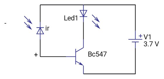 top 6 electronics project using bc547 transistor