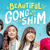 Beautiful Gong Shim Yorum ve Replikleri