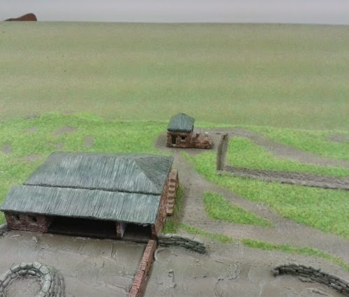 Making Rorkes Drift Base Picture 30