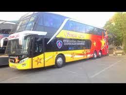 Oto Bus Garudatelolet Terbaru 2018