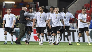 مشاهدة مباراة المانيا وروسيا بث مباشر اليوم 15-11-2018 في مباراة ودية