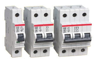 MCB (Mini Circuit Breaker)