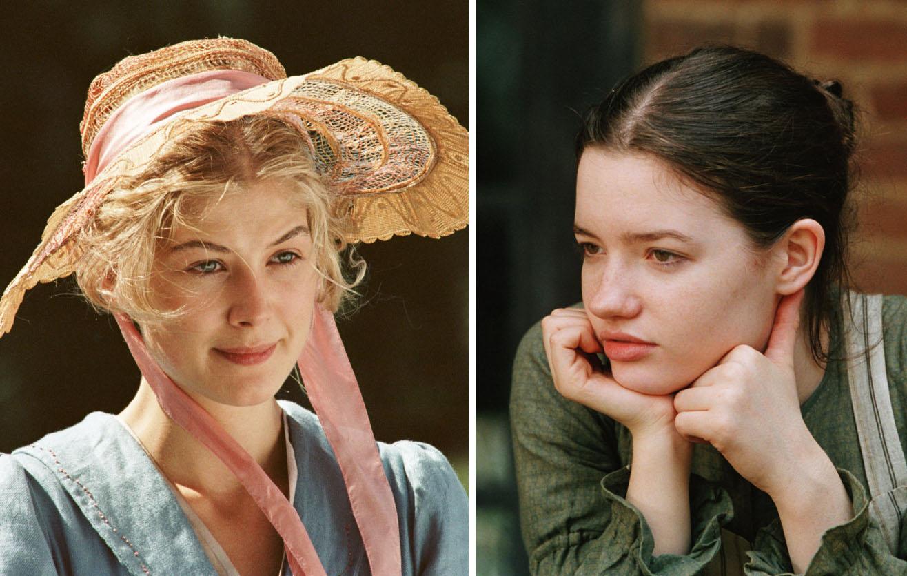 Enchanted Serenity of Period Films | British period dramas