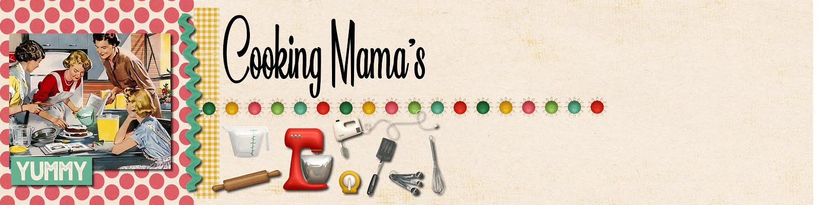 Cooking Mama's