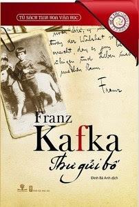 Thư Gửi Bố - Franz Kafka