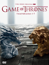 Game of Thrones – 1ª a 7ª Temporada Completa – Blu-ray Rip 720p | 1080p Torrent Dual Áudio (2018)