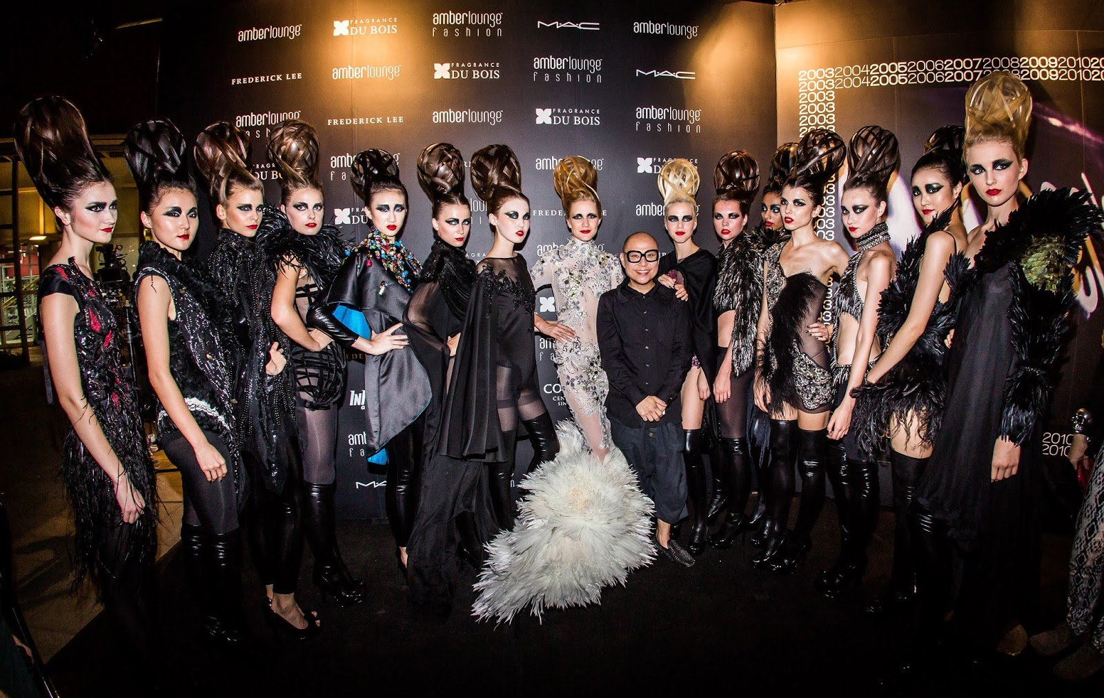Fashion Studio Magazine: SAVE THE DATE - SINGAPORE
