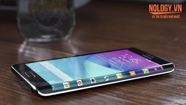 Samsung galaxy note edge xách tay