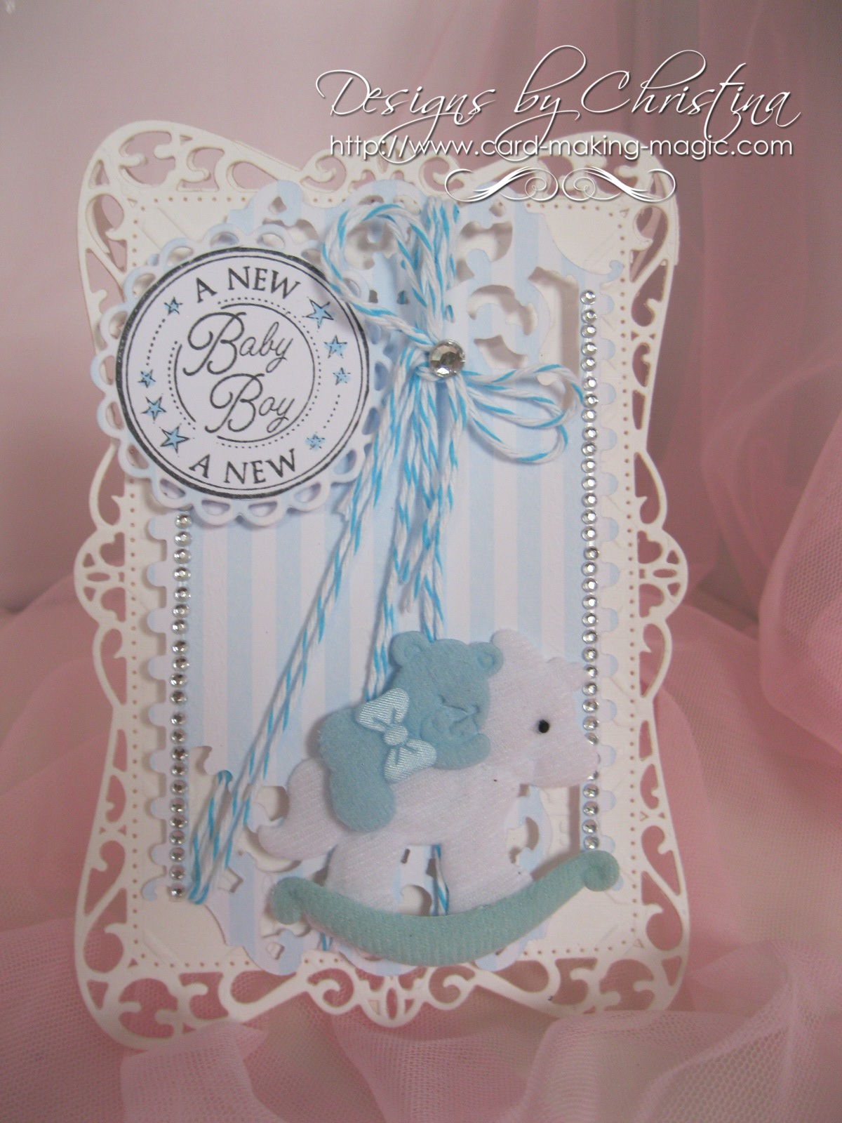 Flowers ribbons and pearls new video tutorials new video tutorials m4hsunfo