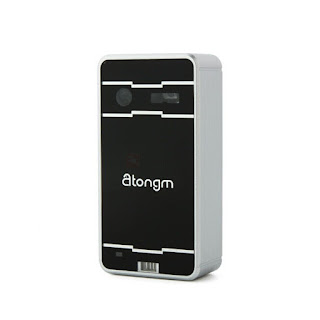 autongm laser keyboard