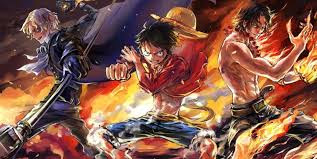 One Piece TV Special 9: Episode of Sabo VietSub