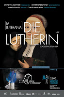 Little Opera 2018 - cartel Die Lutherin
