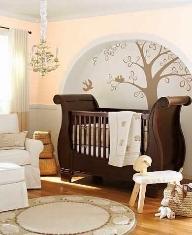 Tips to decorate Baby Room