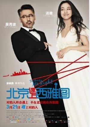 Truy Tìm Người Hoàn Hảo - Finding Mr. Right (2013)