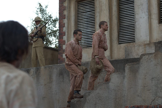 Prison Escape Film PAPILLON Gets Official Philippine Release Date on September 26, 2018