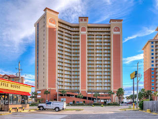 Seawind Condo For Sale in Gulf Shores AL Real Estate
