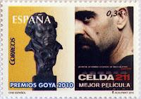 PREMIO GOYA 2010, MEJOR PELÍCULA