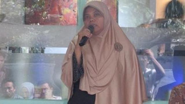 Suami Ditahan karena Dituduh Cemarkan Nama Baik Kapolda Metro Jaya, Ini Cerita Duka Isteri : Detikberita.co Terupdate Hari Ini