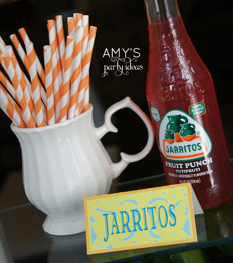 amys party ideas fiesta cinco de mayo