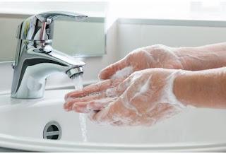 L'hygiène, une arme contre le rhume