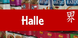 Asia Shops in Halle (Saale)