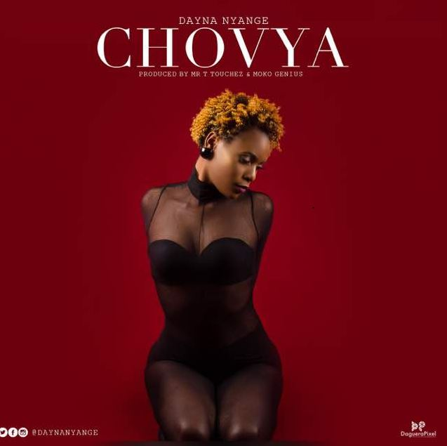 Dayna Nyange – Chovya |Download Mp3