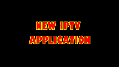 NEW EXCLUSIVE IPTV APK ENJOY ALL AMAZING CHANNELS IN ONE APPLICATION