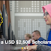 WU Scholars Global Scholarship for Post-Secondary Education 2019 | Win $2,500