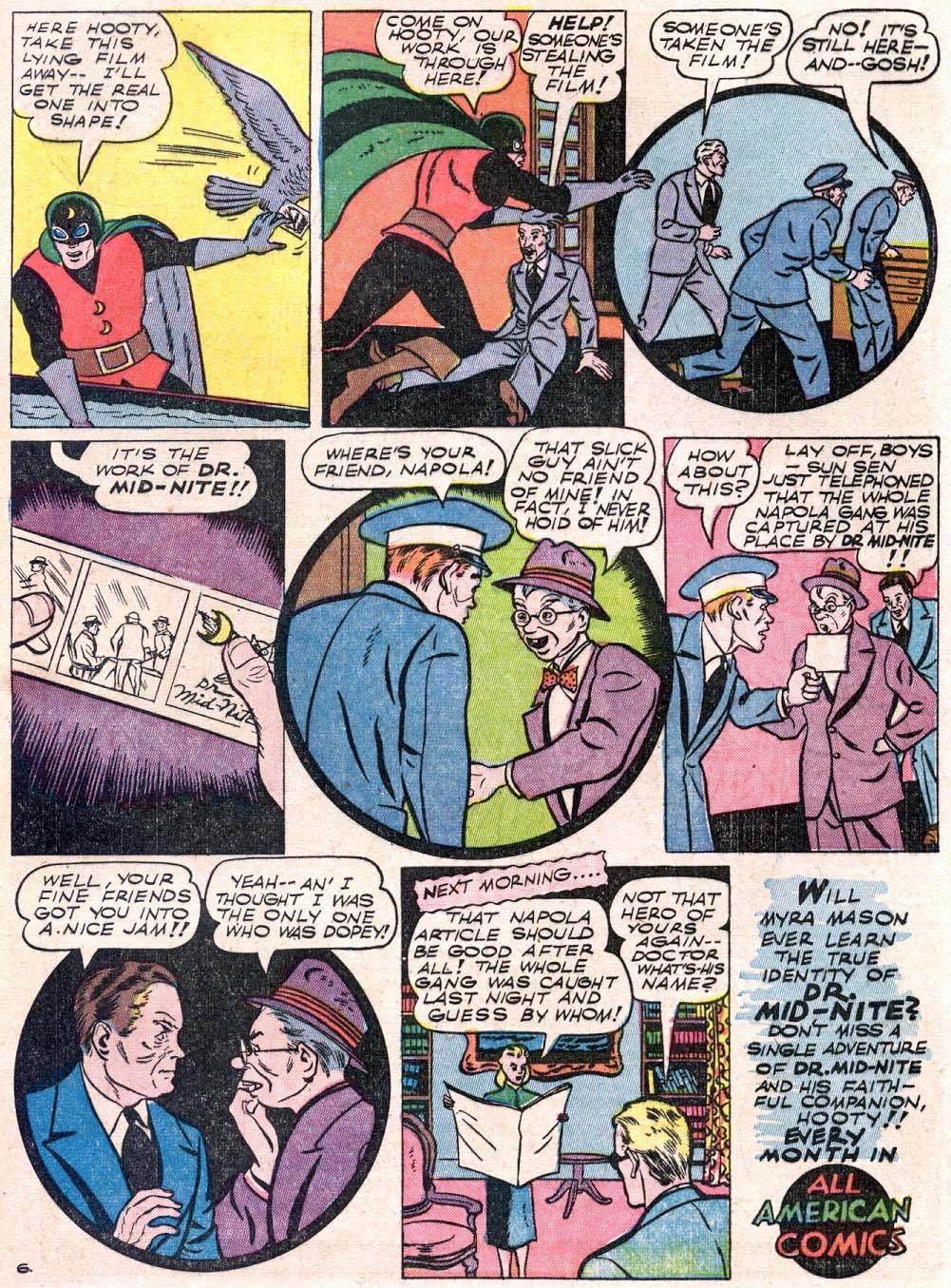 Read online All-American Comics (1939) comic -  Issue #33 - 65
