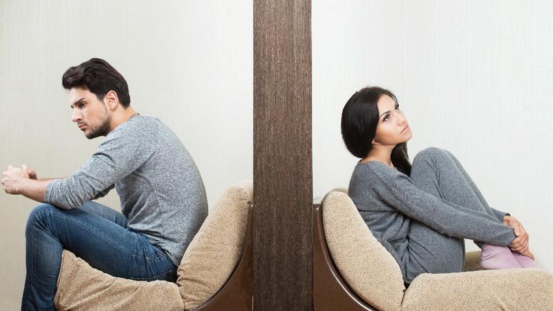 Ο γάμος σε κρίση