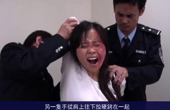 Igreja acredita em Jesus Mulher na China Img 2