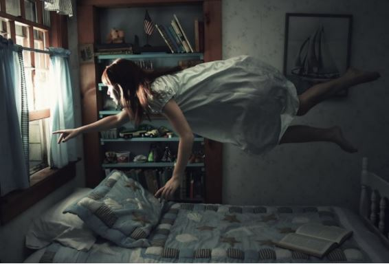 Psychology Experts Revealed The Meaning Behind The Most Common Dreams You Can Have!