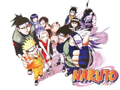 Taukah Kamu Seleb Tanah Air Ini Tak Disangka Mirip Banget sama Karakter Naruto