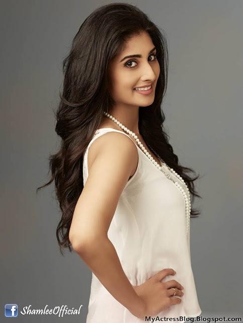South Indian Actress Shamlee Shamili Hot N Sexy Stunning -1663