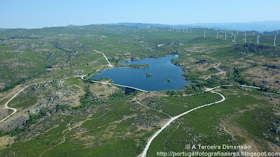 Barragem de Serra Serrada