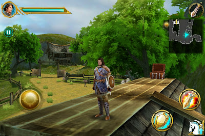 IMG_0365 Review: Sacred Odyssey - Rise of Ayden (iPhone e Android)