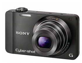 Sony Cyber-shot DSC-WX10 Specifications and Price