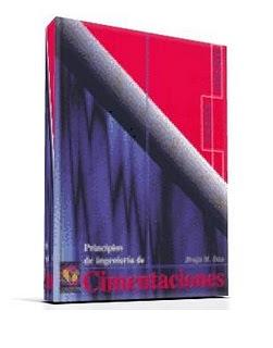 Principios de Ingeniería de Cimentaciones, 4ta Edición – Braja M. Das