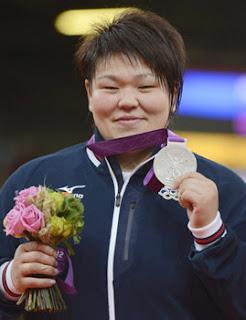 杉本美香選手